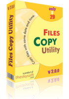 File Copy Utility – Exclusive 15 Off Coupon