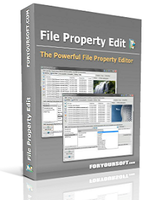 15% OFF – File Property Edit Pro
