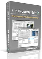 15% OFF – File Property Edit Pro
