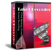 FileStream Take-1 Recorder Coupons