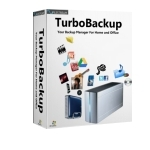 FileStream TurboBackup 9 Coupon
