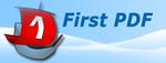 Pdftoword.ru First PDF Coupon