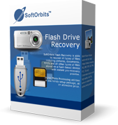 SoftOrbits – Flash Drive Recovery – Business License Coupons