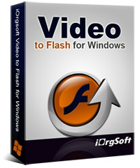 Flash Web Video Creator(Windows version) Coupon – 50%