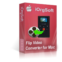 Flip Video Converter for Mac Coupon Code – 40%