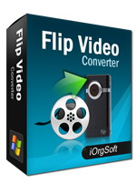 50% Flip Video Converter Coupon