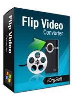 50% Flip Video Converter Coupon