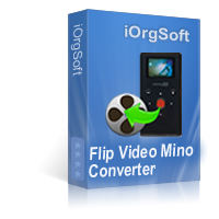 50% Off Flip Video Mino Converter Coupon