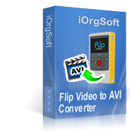Flip Video to AVI Converter Coupon – 40%