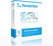 Flowchart Maker Subscription License Coupon