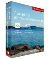 Aiseesoft Studio – FoneLab – iOS System Recovery Coupon Code