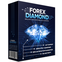 Forex Diamond EA Single License Coupon