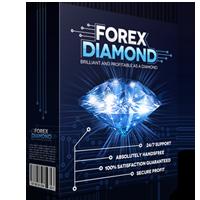 Forex Diamond EA Single License Coupon