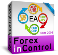 Forex inControl – 15% Discount