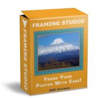 Framing Studio Coupon – 60%