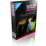 Free MP3 WMA OGG Converter Plus! – 15% Discount