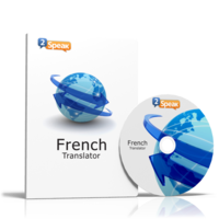 2SpeakLanguages French Translation Software Coupon
