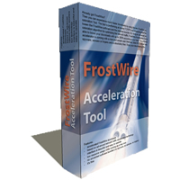FrostWire Acceleration Tool Coupon Code – 35%