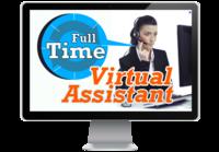 15 Percent – Full Time Virtual Assistant SEO VA