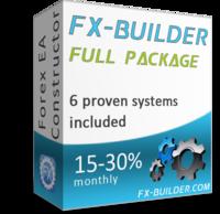 Fx-Builder – 15% Off