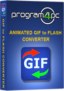 Program4PC GIF to Flash Converter Coupon Code