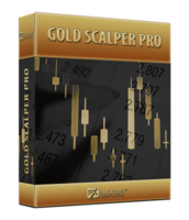 GOLD Scalper PRO Coupons 15%