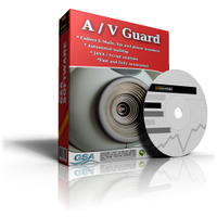 GSA AV Guard – 15% Sale