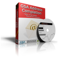 Exclusive GSA Address Completion Coupon Sale