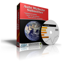 15% Off GSA Auto Website Submitter Coupon Code