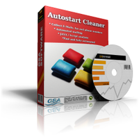 GSA Autostart Cleaner Coupon Code