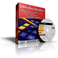 GSA Buchhalter – Exclusive 15% Coupons