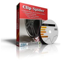 GSA Software GSA Clip Spider Coupon