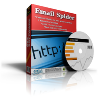 GSA Email Spider Coupon