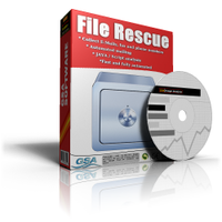 GSA Software GSA File Rescue Coupon Sale