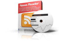 GSA News Reader Coupon