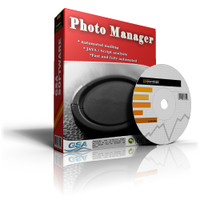 GSA Photo Manager – 15% Off