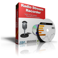 GSA Radio Stream Recorder Coupon 15% Off
