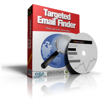 GSA Software GSA Targeted Email Finder Coupon Code