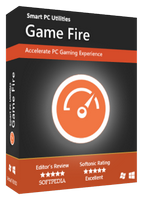 Smart PC Utilities – Game Fire 5 PRO Coupon