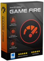 Smart PC Utilities – Game Fire PRO Subscription Coupon Discount