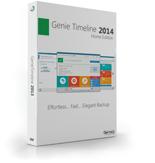 Genie Timeline Home 2015 – 15% Discount