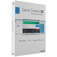 Genie Timeline Pro 10 – 3 Pack Coupons 15% Off