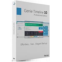 Genie Timeline Pro 10 Coupon