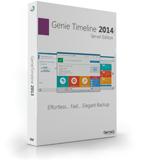 15% OFF – Genie Timeline Server 2015