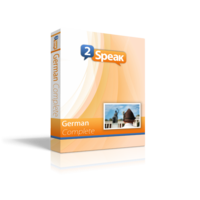German Complete Upgrade Coupon Code 15%