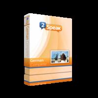 2SpeakLanguages German Complete Coupon Code