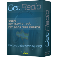 GetRadio Full Coupon Code – 50%