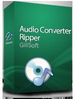 40% GiliSoft Audio Converter-Ripper Coupon