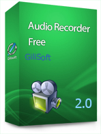 GiliSoft Audio Recorder Pro Coupon Code – 25%