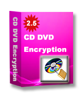 GiliSoft CD DVD Encryption Coupon Code – 25%